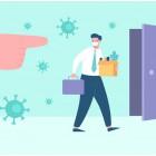 20 El impacto de la cuarentena en la extinción del Contrato de trabajo