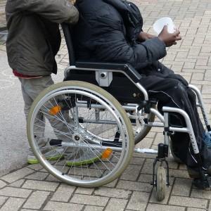 El amparo de salud por discapacidad
