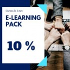E-Learning Pack para cursos de 1 mes